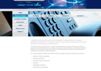 Tardis-website-sample2