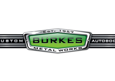 Burkes Metal Works logo