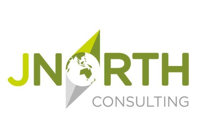 J North Consulting logo